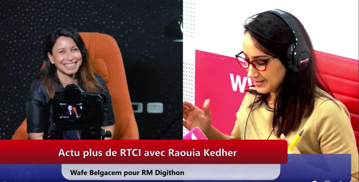RTCI Radio -Fr